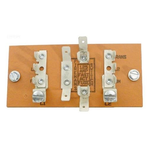 Pentair - Terminal Board for Max-E-Therm/MasterTemp