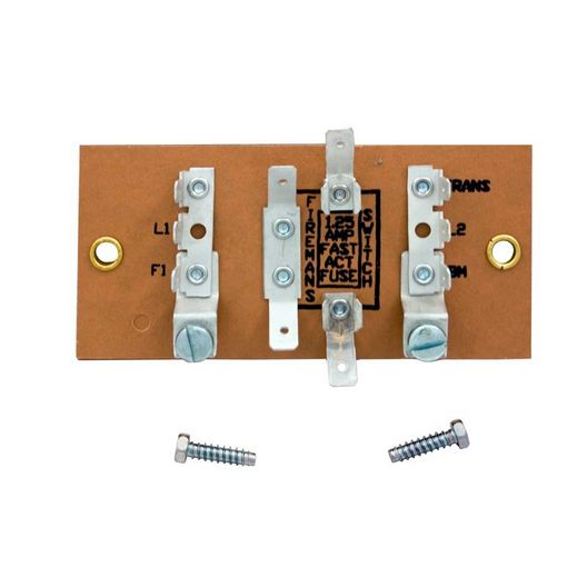 Pentair - Terminal Board for Max-E-Therm/MasterTemp - 604348