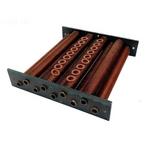 Pentair  Heat Exchanger Less Headers  200