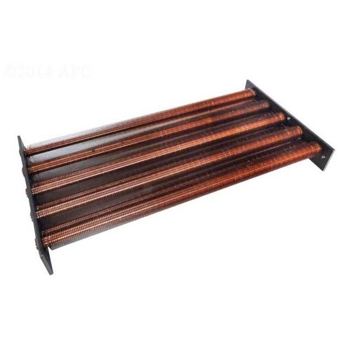 Pentair - Heat Exchanger, Less Heads 400