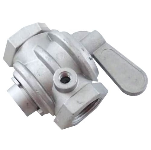 Raypak - Manual A Valve