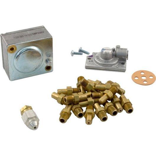 Conversion Kit Propane to Nat 185- 265