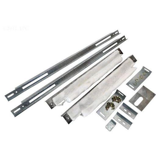 Raypak - Refractory Retainer Kit R405 - 604549