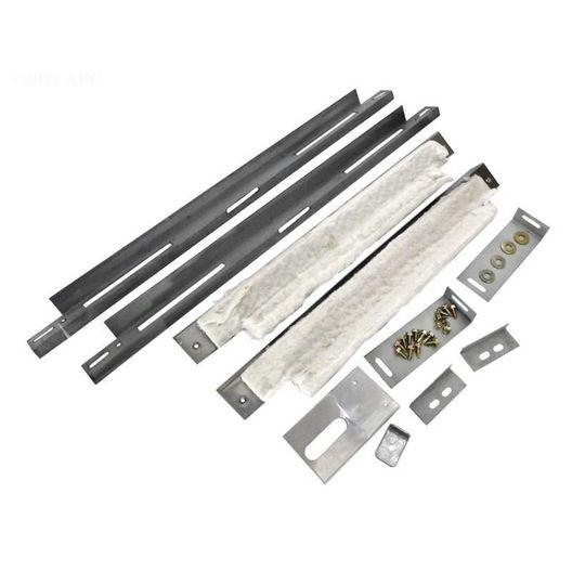 Raypak - Refractory Retainer Kit R335 - 604550