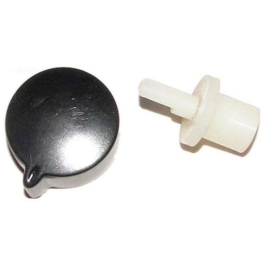 Raypak - Thermostat Knob Kit - 604561