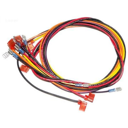 Wire/Harness for Millivolt