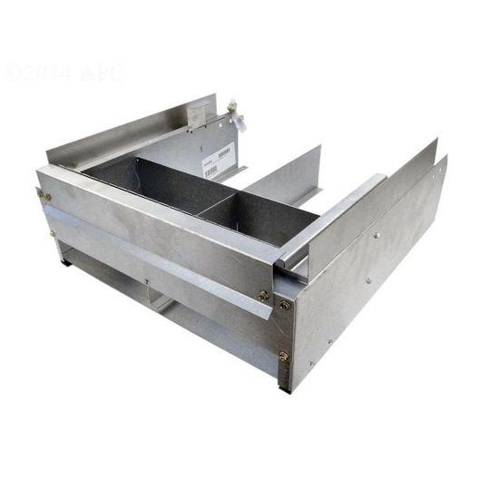 Raypak - Burner Tray Only R265 - 604598