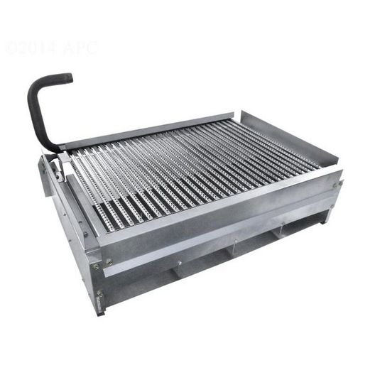 Burner Tray with Burners 405