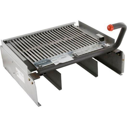 Burner Tray with Burners 335