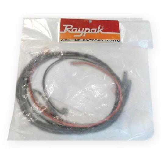 Raypak  Harness Wire Mv