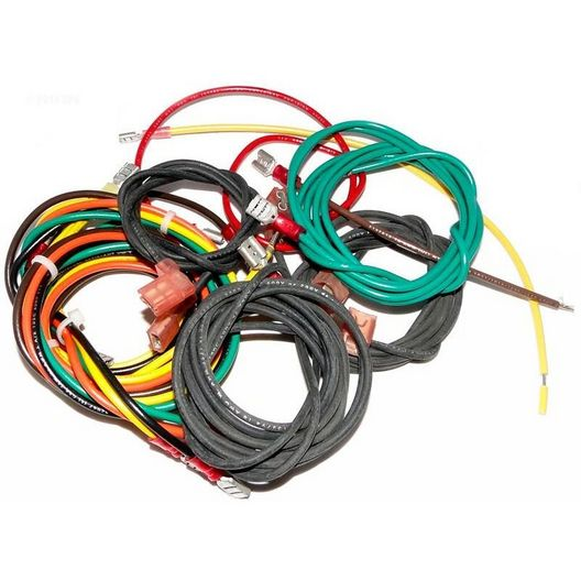 Harness Wire, Iid