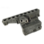 Raypak  Header Inlet/Outlet C.I 1 Well