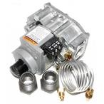 Raypak - Valve, Gas Propane Lid - 604733