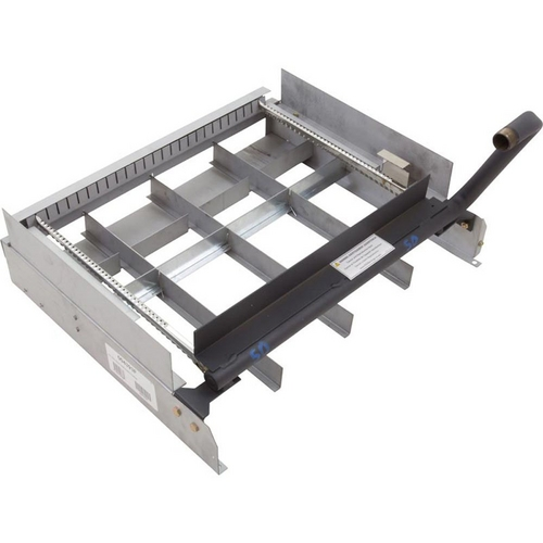 Raypak - Burner Tray Only, 405B
