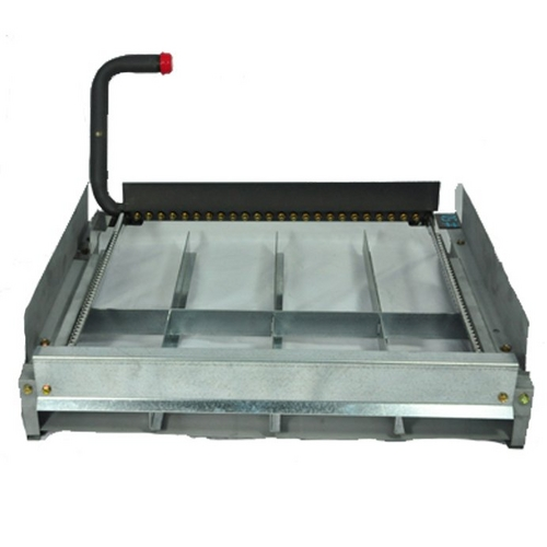 Raypak - Burner Tray Only, 335B