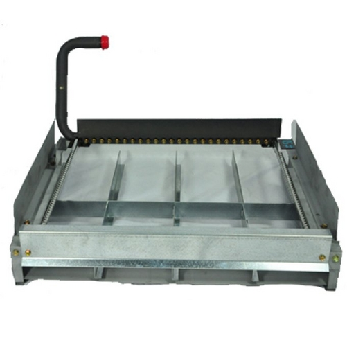 Raypak - Burner Tray Only, 185B