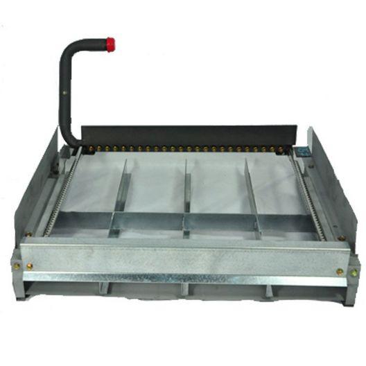 Raypak  Burner Tray Only 185B