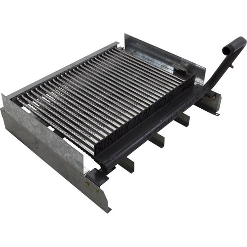 Raypak - Burner Tray Assembly 185B-Comp