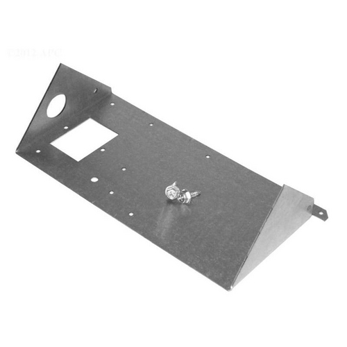 Zodiac - Mounting Panel for Ignition Control, Esc