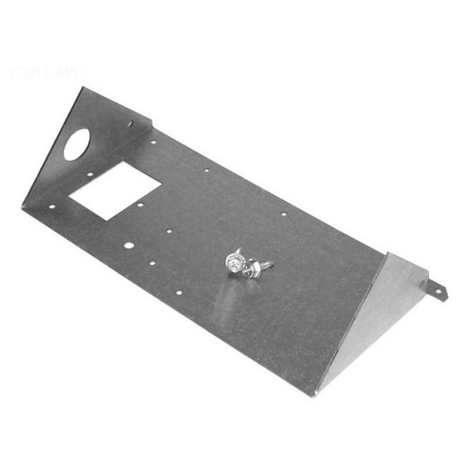 Mounting Panel for Ignition Control, Esc