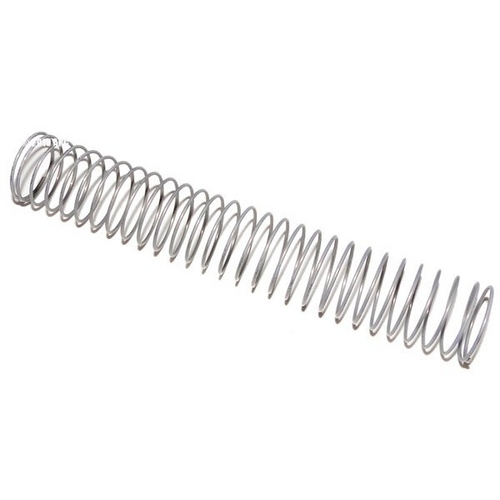 By-Pass Valve Spring, White, 175