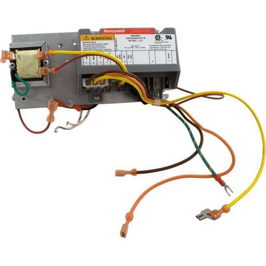 Ignition Control Assembly Propane ESC