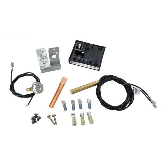 Raypak - MV Solid State Thermostat - 604938