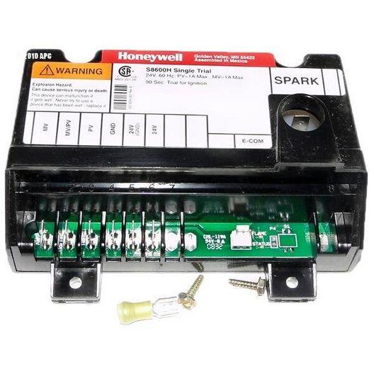 Raypak  Control Ignition Lid Propane