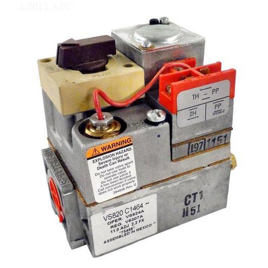 Pentair - Gas Valve, 150-400 Propane MV - 605114