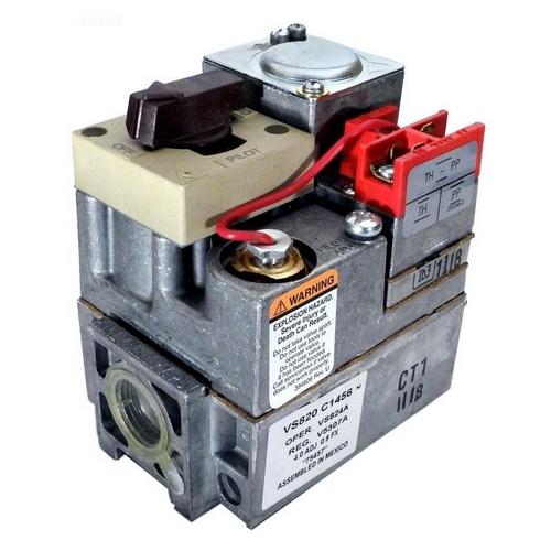 Pentair - Gas Valve, 150-400 Nat Mv