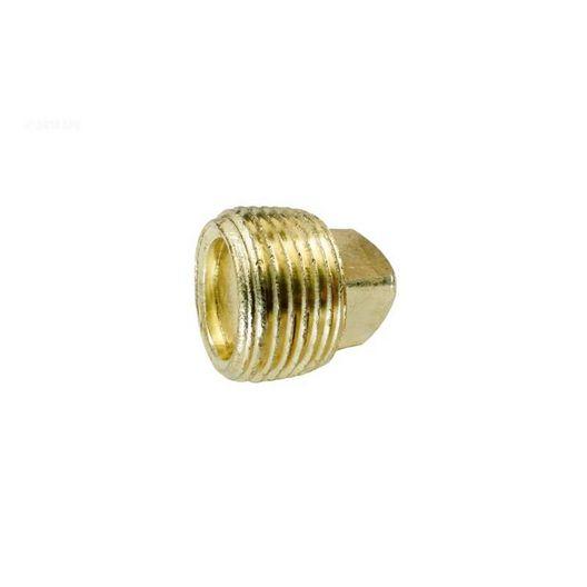 Zodiac - 3/4 NPT Brass Plug - 605143