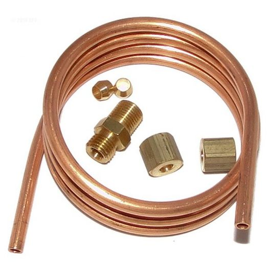 Zodiac - Tube, Syphon Loop Assembly - 605153