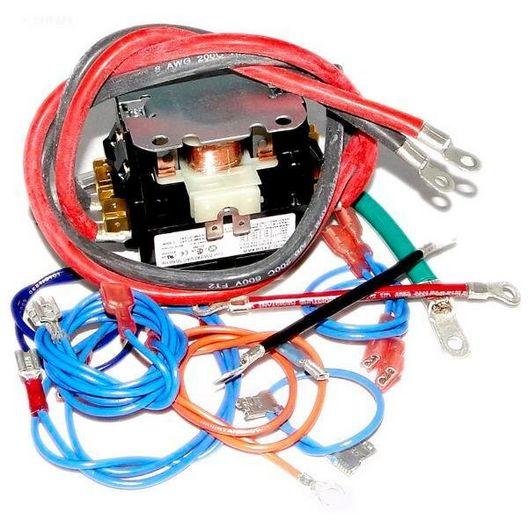 Raypak - Contactor-Elec. Ray Pak - 605192