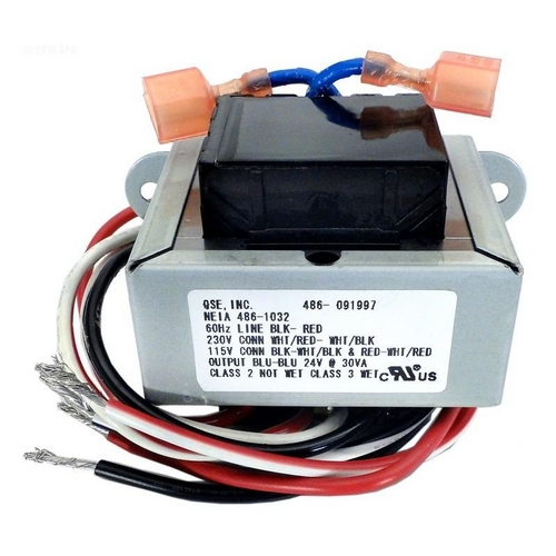 Pentair - Transformer, 1384C - Dual Voltage