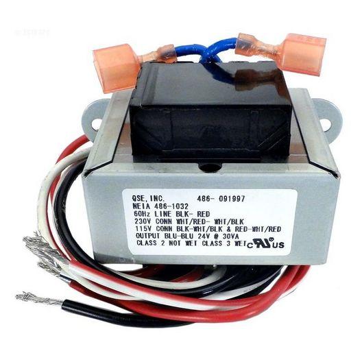 Pentair  Transformer 1384C  Dual Voltage