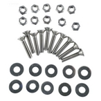 Fastener Kit (Set of 10)
