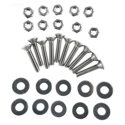 Carvin - Fastener Kit (Set of 10)