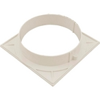 Kafko - Flange Top, Square Extension - 605246