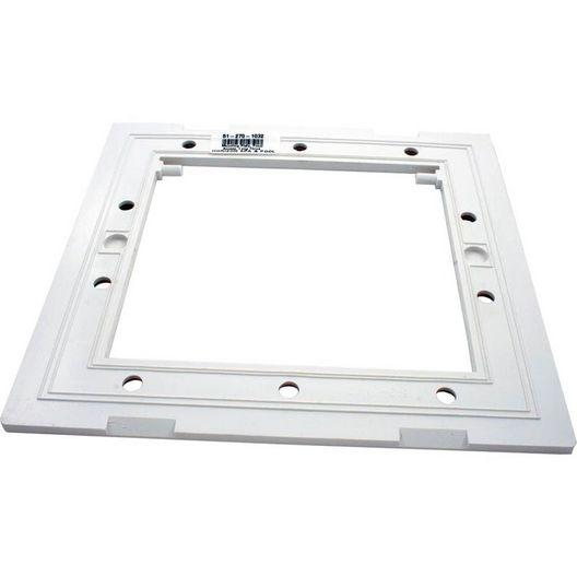 Face Plate for Skim Filter