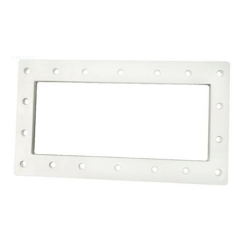 Waterway - Replacement Widemouth Faceplate - White