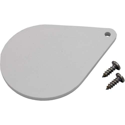 Carvin - Trim Plate - with Screw