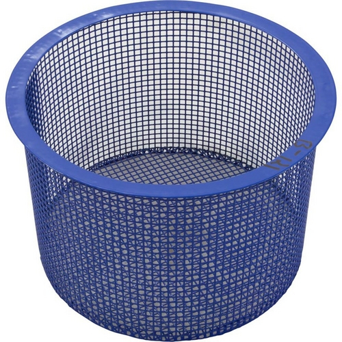 Aladdin Equipment Co - Powder Coated Basket for Sta Rite C-108-25SS-11in.
