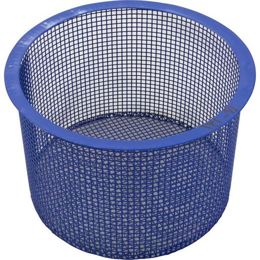 Aladdin Equipment Co - Powder Coated Basket for Sta Rite C-108-25SS-11in. - 605421