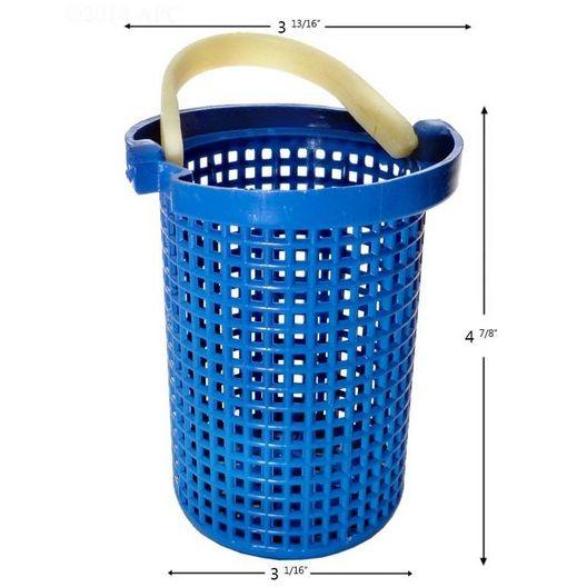 Plastic Basket for Sta Rite 4in.