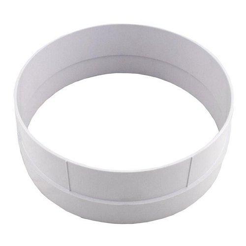 Hayward - Skimmer Ext. Collar, White