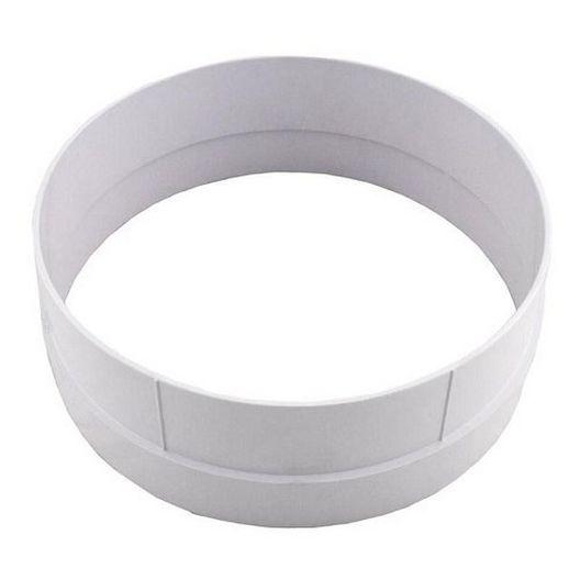 Skimmer Ext. Collar, White