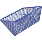 Powder Coated Basket for Paddock Convertible AB0961 Skimmer