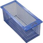 Aladdin Equipment Co - Powder Coated Basket for Swimquip 8695 - 605609