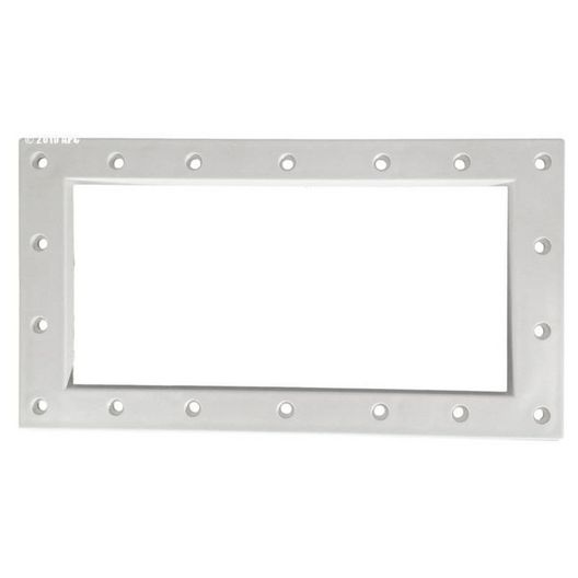 Leisure - AG Wide Mouth Skimmer Face Plate, 8918 - 605694