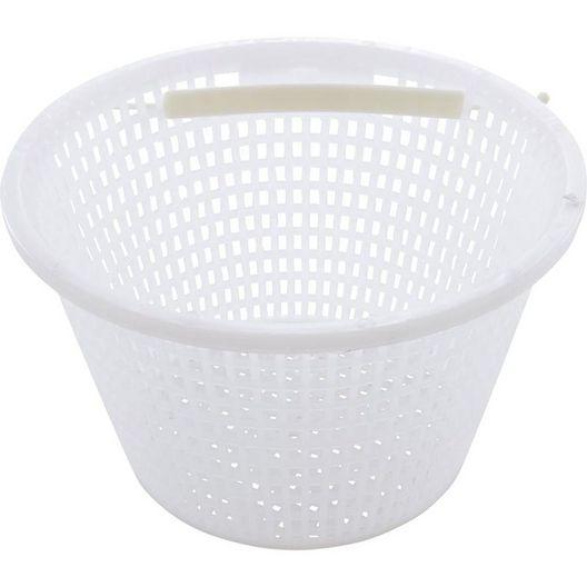 Aladdin Equipment Co  Powder Coated Basket for Sylvan Skimmer Basket